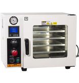 Across International Across International - 250C UL Certified 0.9 CF Vacuum Oven 5 Sided Heat - 110V 60Hz
