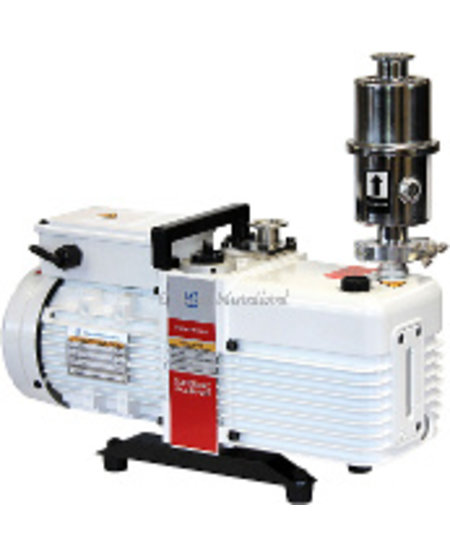 SuperVac Corrosion-Resistant 2-Stage Vacuum Pumps UL Certified