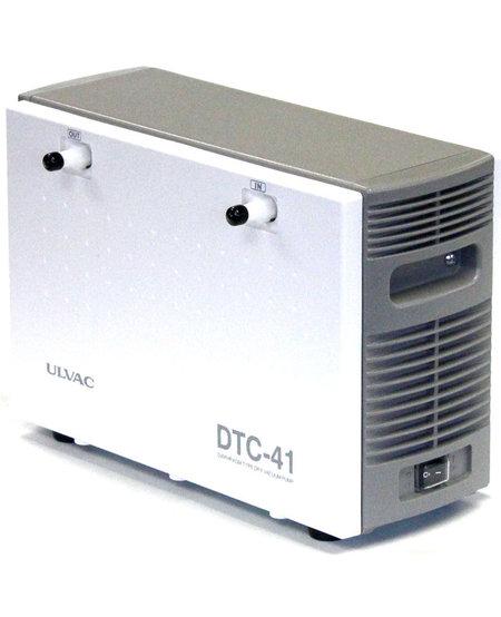 ULVAC - DTC-41 1.6 cfm 2-Stage Chemical-Duty Diaphragm Pump TUV