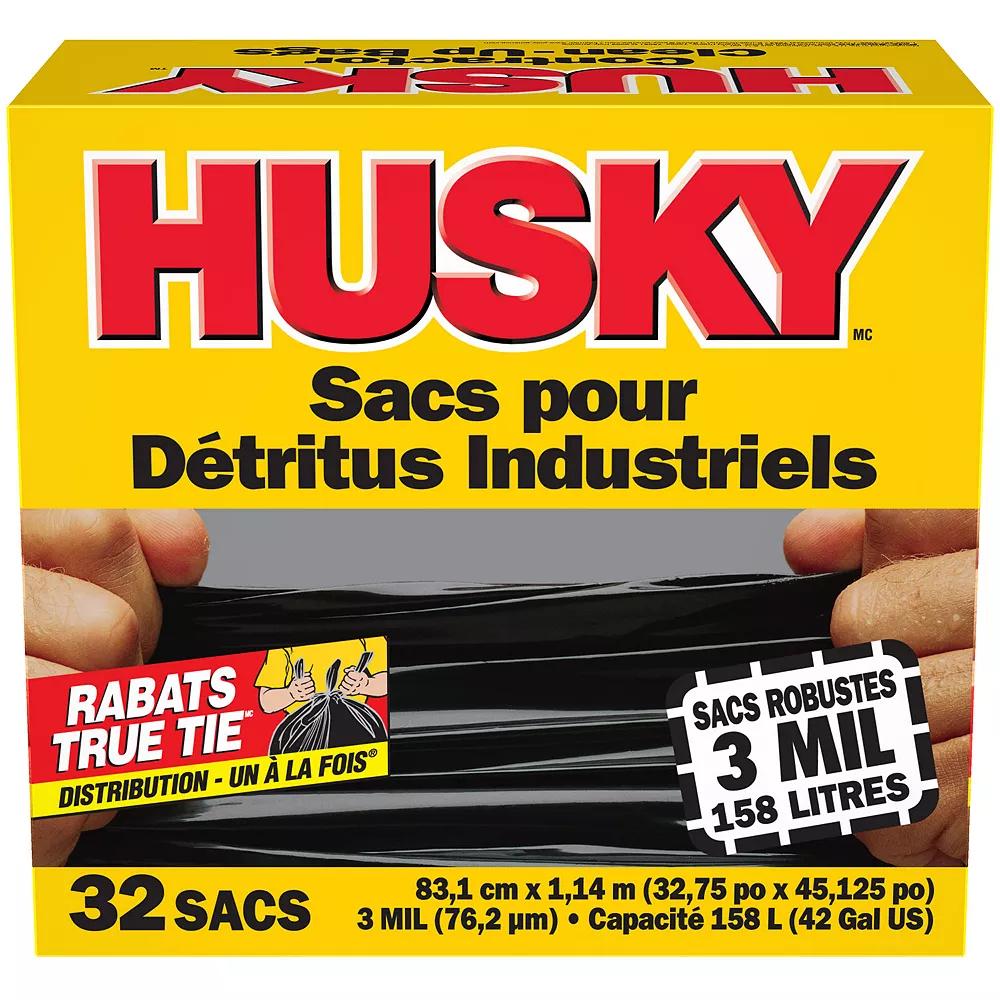 Husky Husky - Contractor Clean-Up Bags