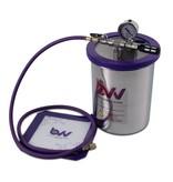 BVV Best Value Vacs - Stainless Steel Vacuum Chamber