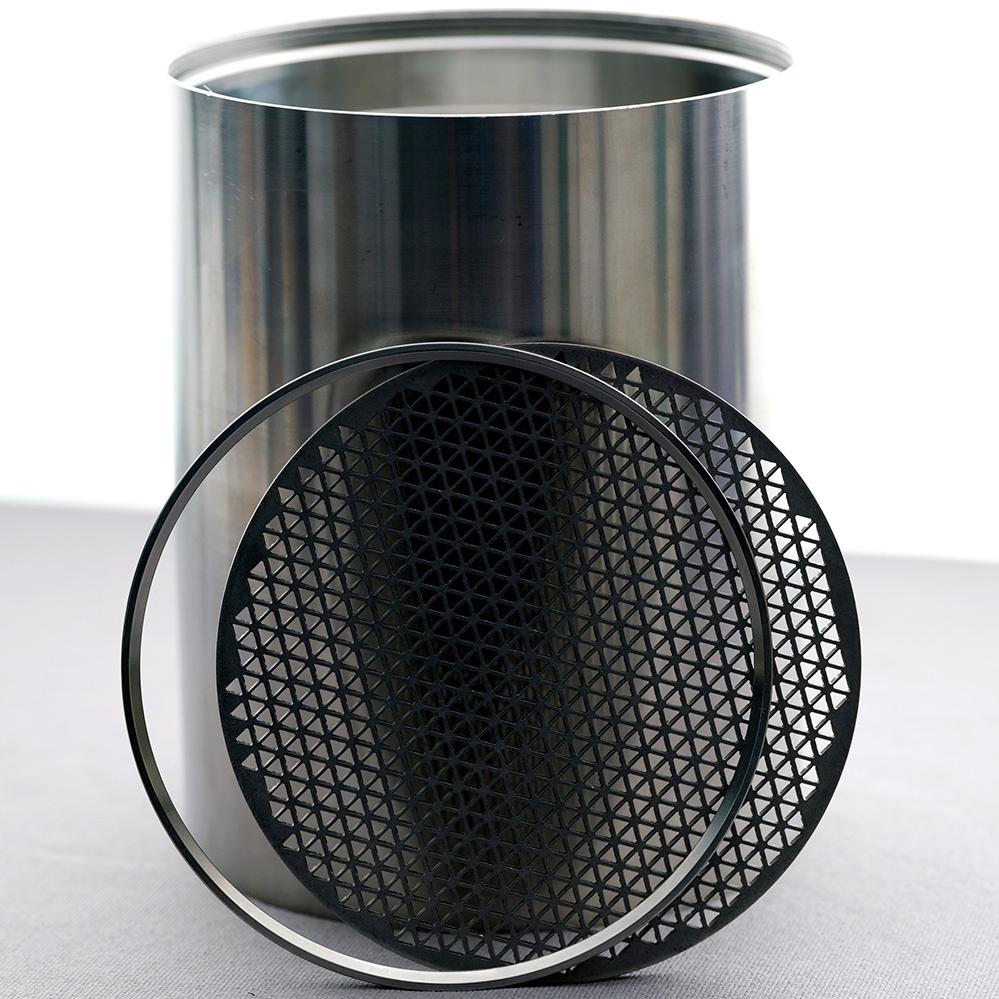 Summit Research - Hochstrom Filter