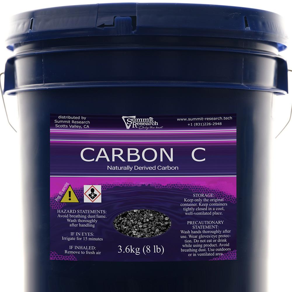 Summit Research - Carbon C 3.6kg (8lb)