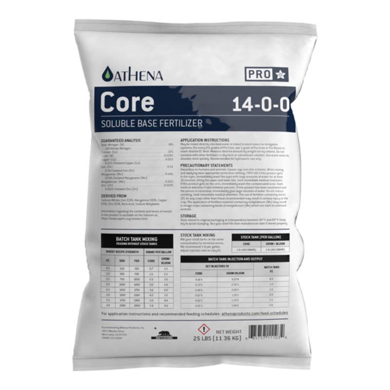 Athena Athena - Pro Line - Core 25lb (11.36kg)