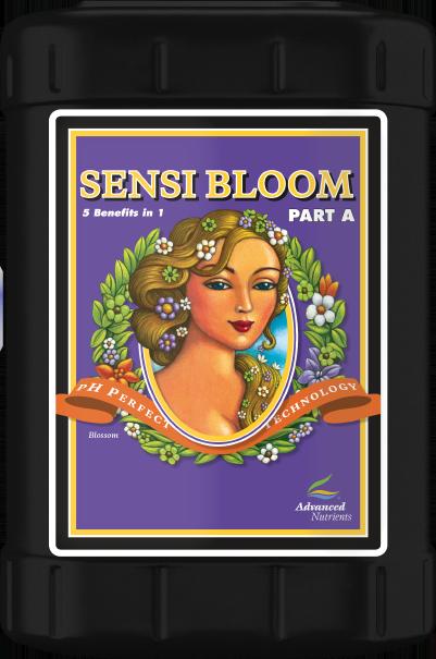 Advanced Nutrients Advanced Nutrients -  pH Perfect Sensi Bloom Parts A & B