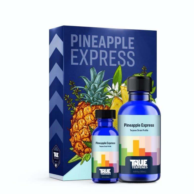 True Terpenes True Terpenes - Pineapple Express
