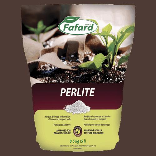 Fafard Fafard - Perlite 17L