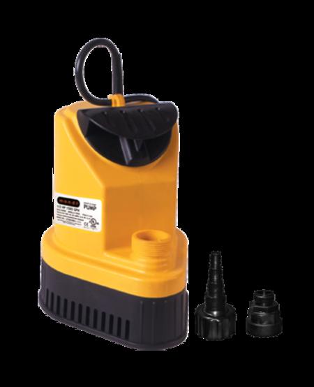 Utility & Sump Pump 1585X Gold Series