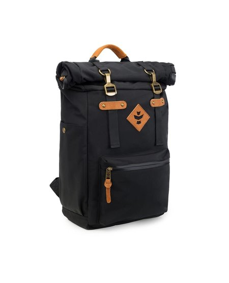 The Drifter - Smell Proof Rolltop Backpack