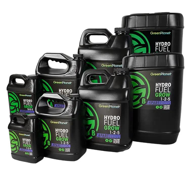 Green Planet Nutrients Green Planet Nutrients - Hydro Fuel Grow