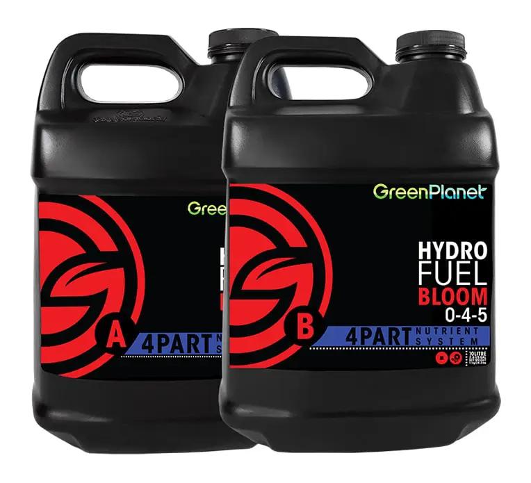 Green Planet Nutrients Green Planet Nutrients - Hydro Fuel Bloom