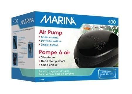 Marina Marina - Air Pump