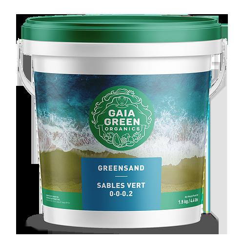 Gaia Green Gaia Green - Greensand 1.5kg