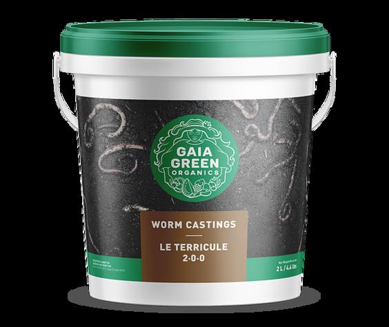Gaia Green Worm Castings