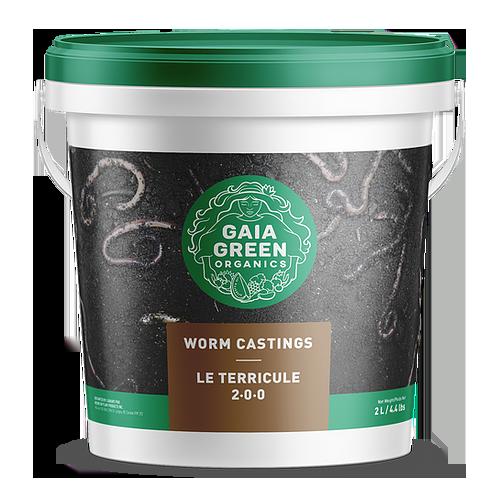 Gaia Green Gaia Green - Worm Castings
