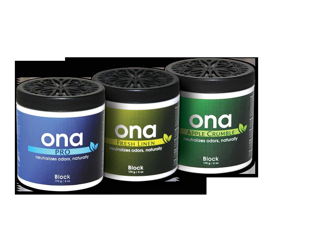 ONA - Block (6oz)