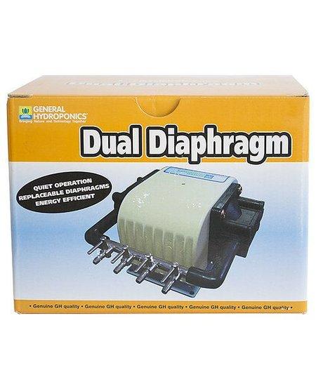 Air Pump Dual Diaphragm