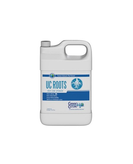 Cultured Solutions - UC Roots