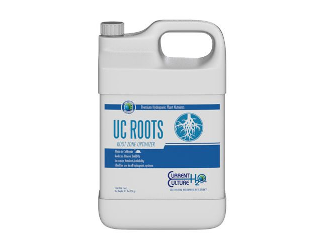 Current Culture H2O Current Culture H2O - Cultured Solutions UC Roots Nutrients