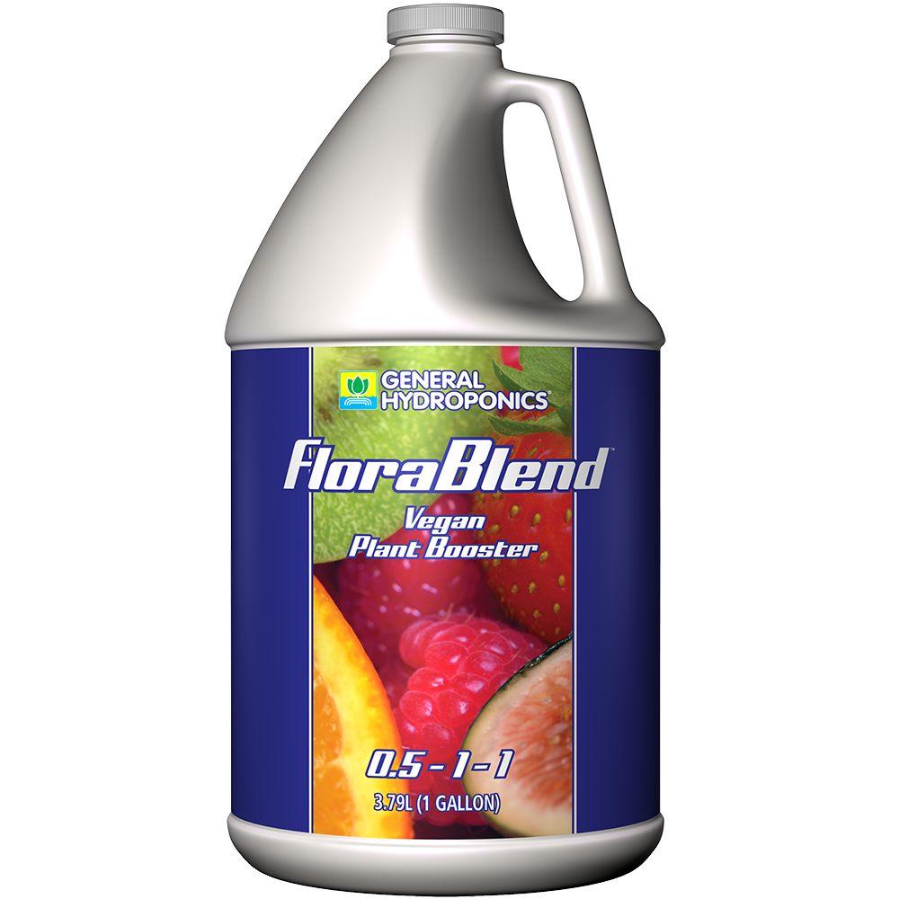General Hydroponics FloraBlend