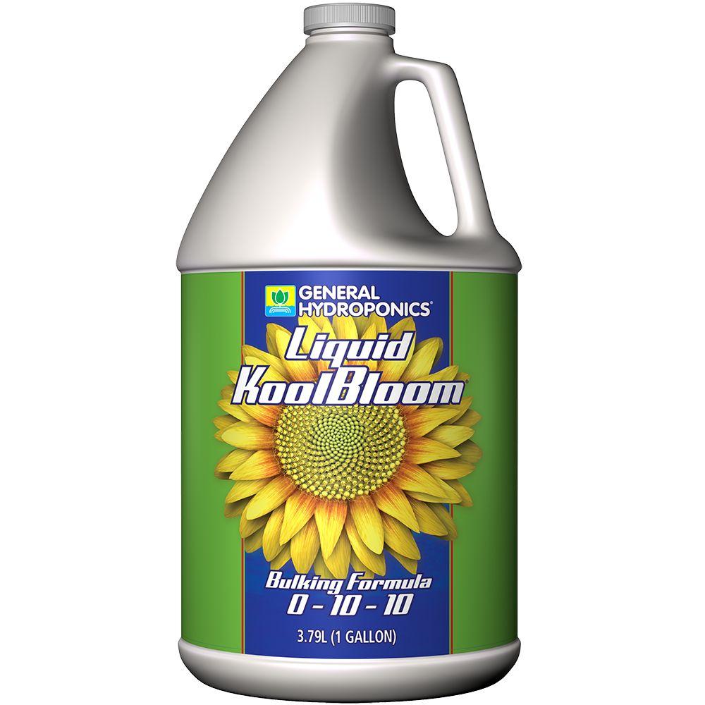 General Hydroponics Liquid KoolBloom