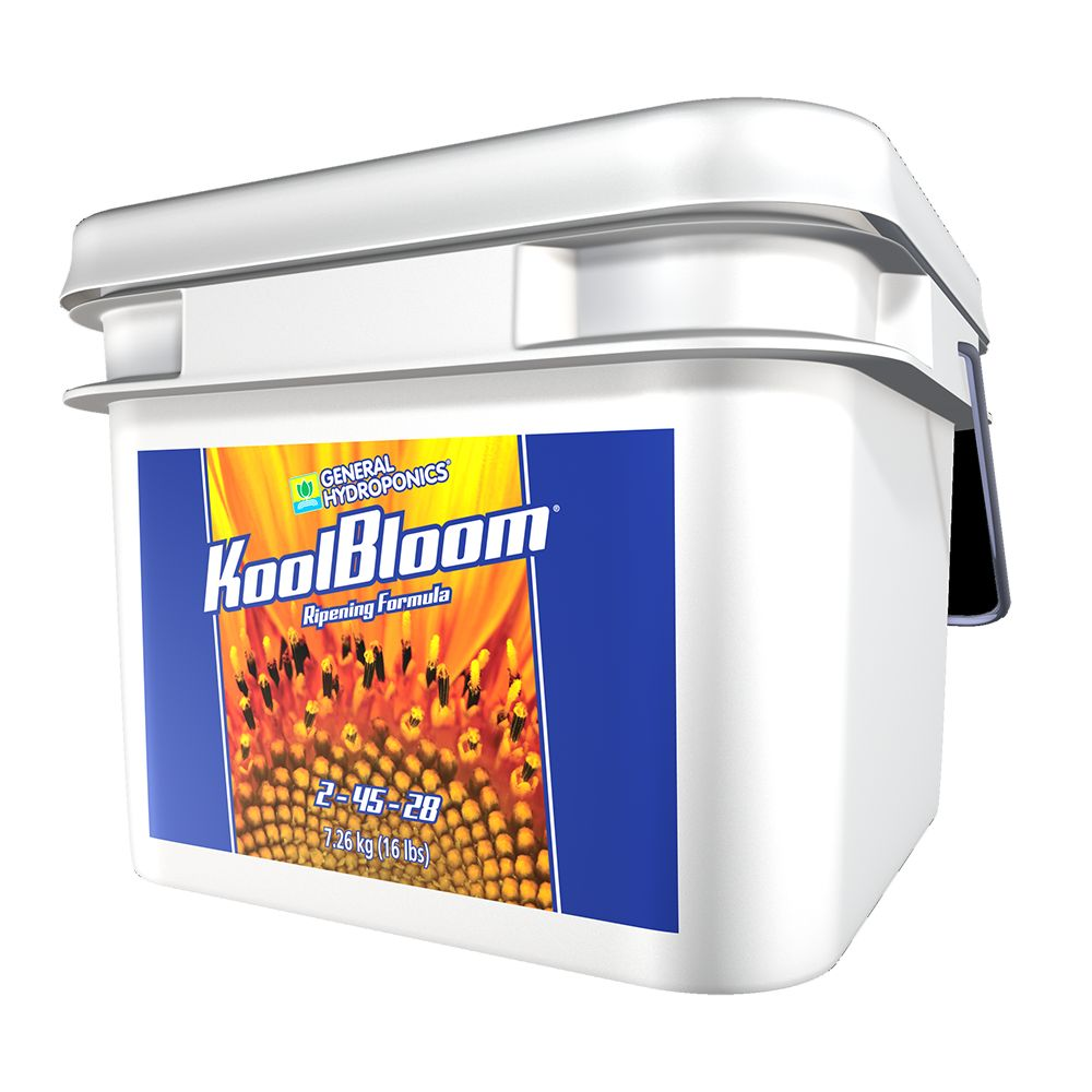 General Hydroponics Dry KoolBloom