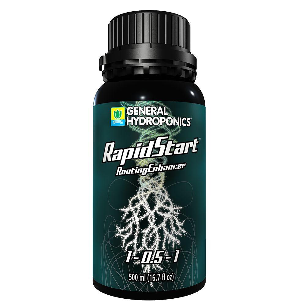 General Hydroponics RapidStart