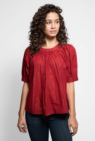 Ulla Johnson Lennie Top Ruby
