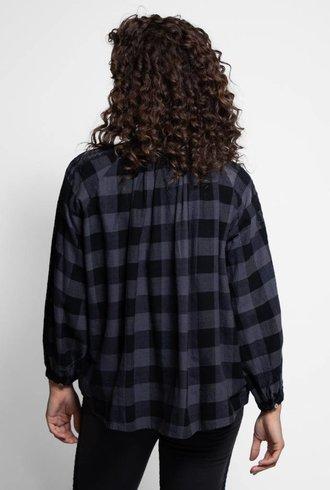 Bsbee Bastia Shirt Big Check