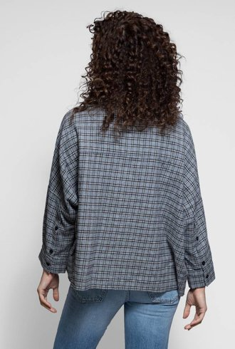 The Great The Ridge Button Up Plaid