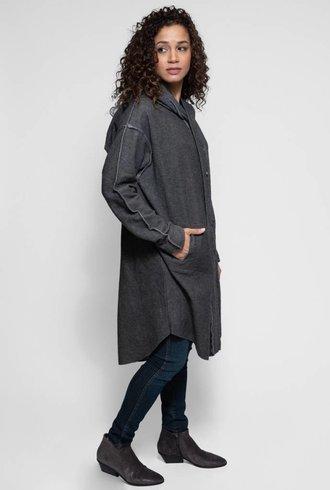 Umit Unal Knit Coat