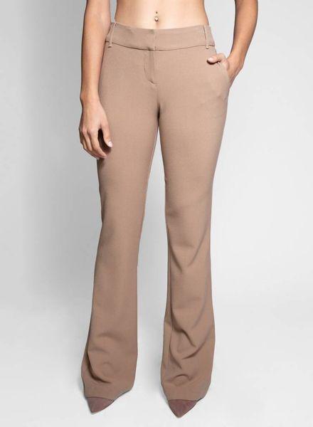 Neston Bootcut Pant Camel