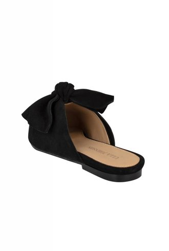 Ulla Johnson Perry Slide Noir