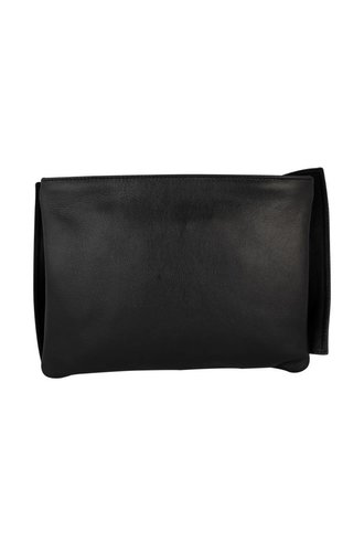 Ulla Johnson Tali Clutch Noir