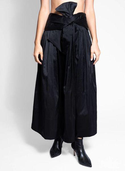 Ulla Johnson Aglae Skirt Noir
