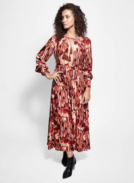 Ulla Johnson Talitha Dress Rose