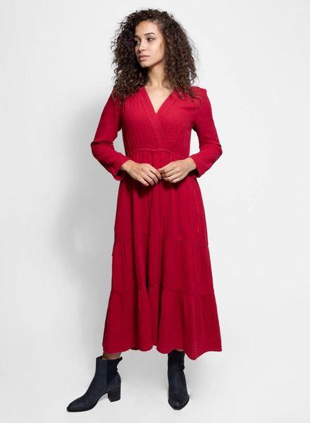 Xirena Everly Dress Redwood