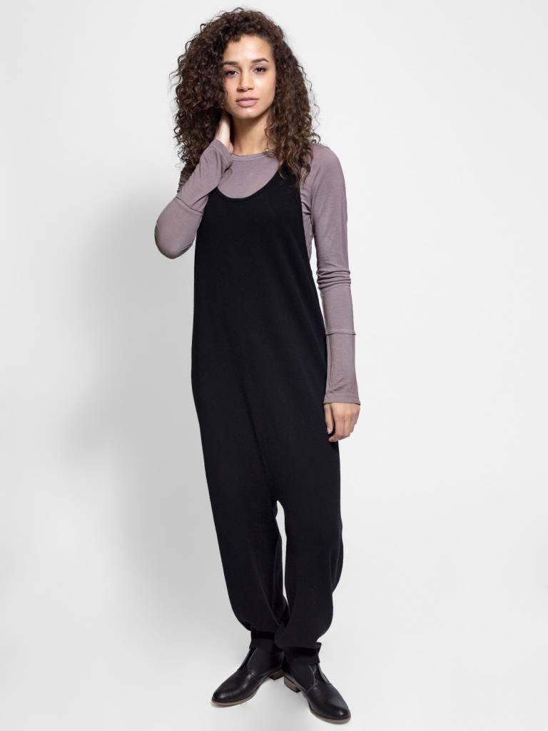 Burning Torch - Cashmere Jumper Black - Women s Clothing Boutique ... 56294fabd424