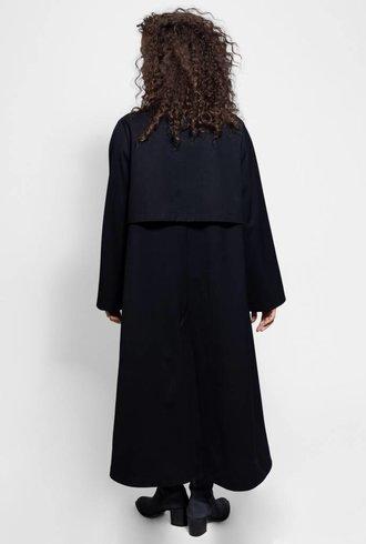 Pret Pour Partir Padova Coat Noir