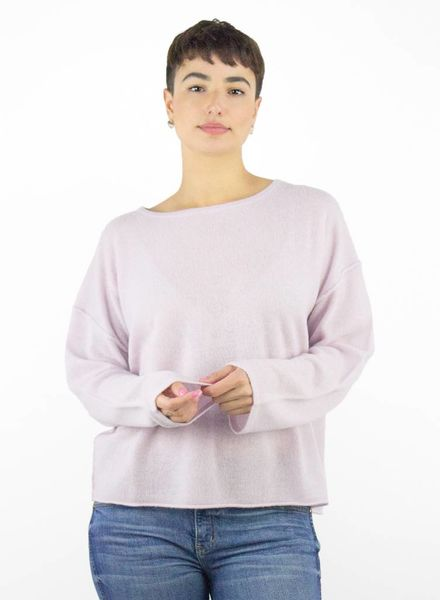 360 Sweater Della Sweater Orchid