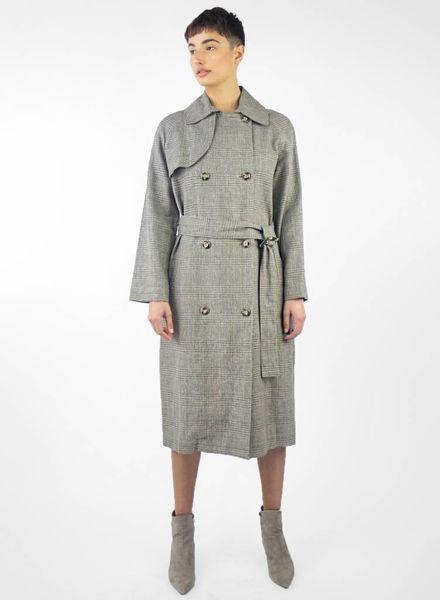 Pret Pour Partir Madame Coat Bronze
