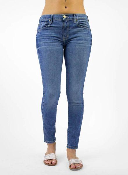 The Great The Skinny Skinny Jeans Sierra