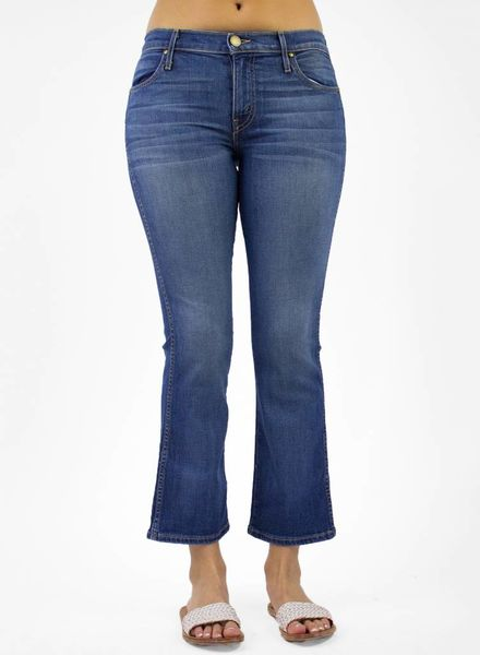 The Great The Low Rise Nerd Jeans Trail