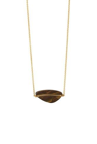Dana Kellin Fine Opal 14K Necklace