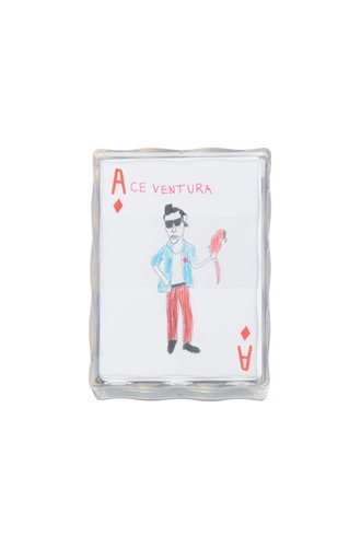 Unfortunate Portrait Playing Cards