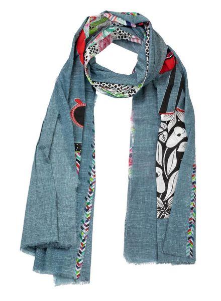 Inouitoosh Essential Scarf Jean