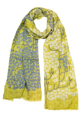 Inouitoosh Krista Scarf Yellow
