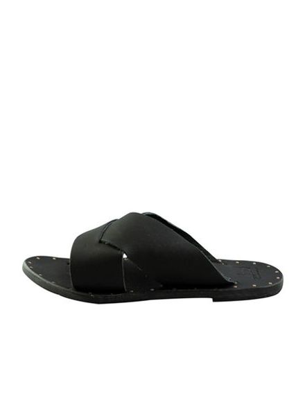 Beek Gull Sandal Black