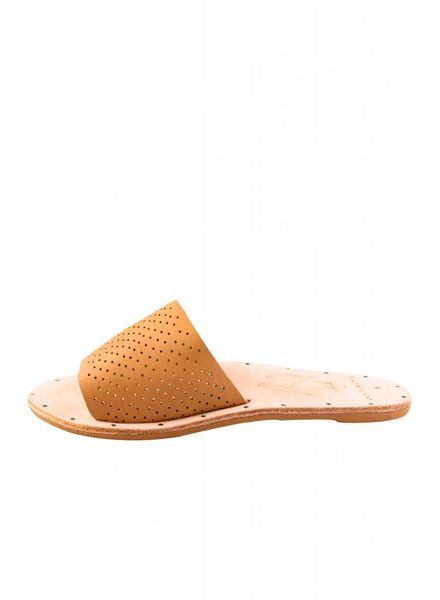 Beek Mockingbird Sandal Natural