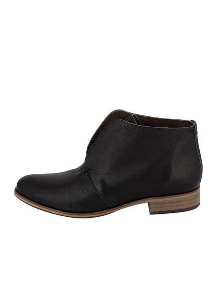 Coclico Tala Bootie Black Leather